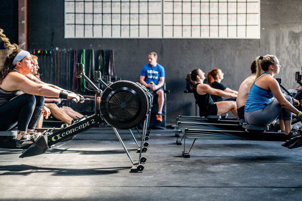 CrossFit Class Times