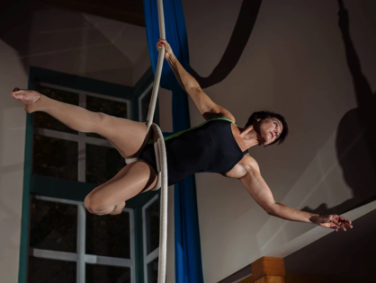 Aerial Arts Classes